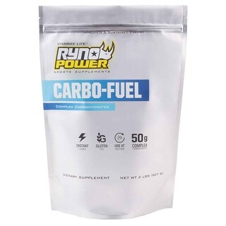 Ryno Power Carbo-Fuel - 2Lbs - CAR887