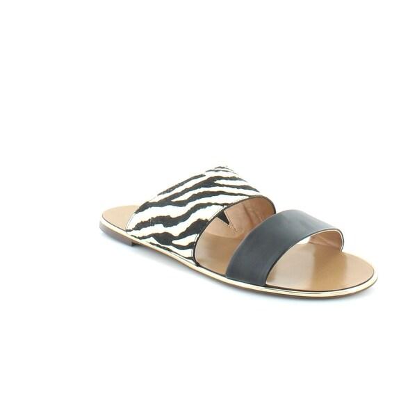 Report Chieftan Women's Sandals & Flip Flops Black Exotic - 8