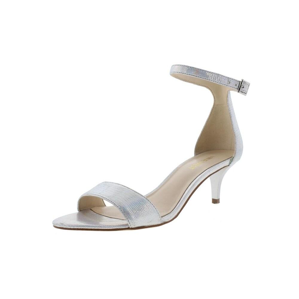 Nine West Womens Leisa Dress Sandal Select SZ//Color.