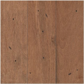 """Mohawk Industries BCE56-MAP  5"""" Wide Engineered Hardwood Flooring - Textured Maple Appearance- Sold by Carton (28.25 SF/Carton)"""