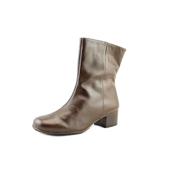 Elites by Walking Cradles Merlin Women Brown Boots