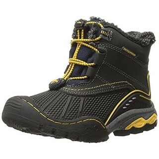 Jambu Boys Baltoro2 Waterproof Boots Faux Fur