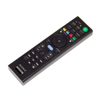 NEW OEM Sony Remote Control Originally Shipped With HTST5000, HT-ST5000