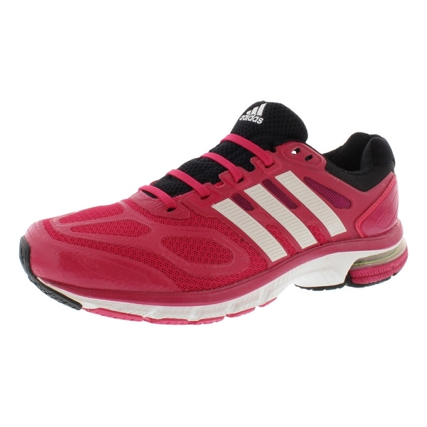 fe17536fb9c6d Shop Adidas Supernova Sequence 6 Running Women s Shoes - Free Shipping  Today - Overstock - 27967843