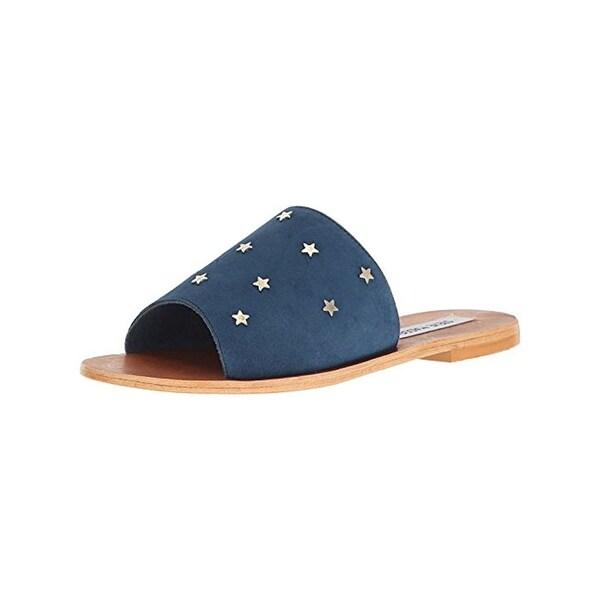 Steve Madden Womens Denise Slide Sandals