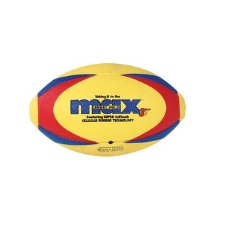 SportimeMax Size 3 Rugby Ball