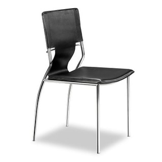 Zuo Modern Trafico Dining Chair Trafico Dining Chair (Package of 4)