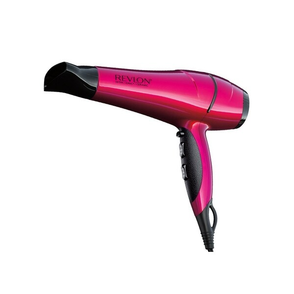Helen Of Troy - Rvdr5191n2 - R 1875W Frizz Fighter Styler
