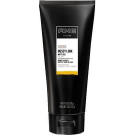 Axe Messy Look Matte Hold Gel 6 oz