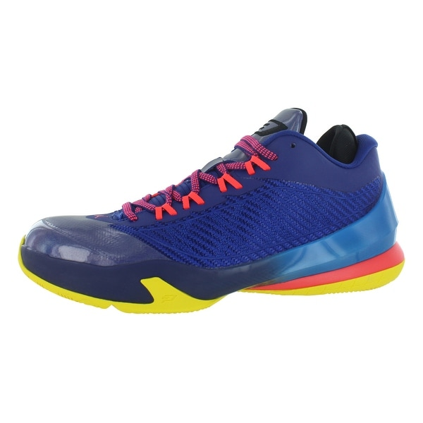e3bfb7d0e9de5e Shop Nike Jordan CP3. VIII Basketball Men s Shoes - 12 D(M) US ...