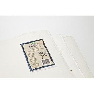 Indigo Artpapers Iapco61 Watercolor 100 Cotton 22 X 30 640g