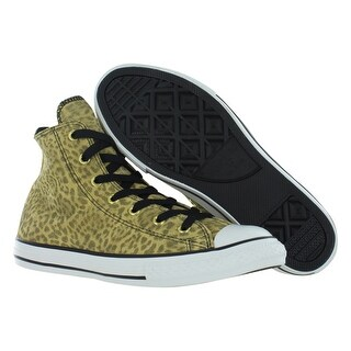 Converse Chuck Taylor All Star Hi Gradeschool Girl's Shoes Size (3 options available)
