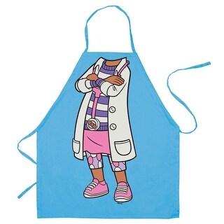 Disney Doc McStuffins Kid's Apron - Multi