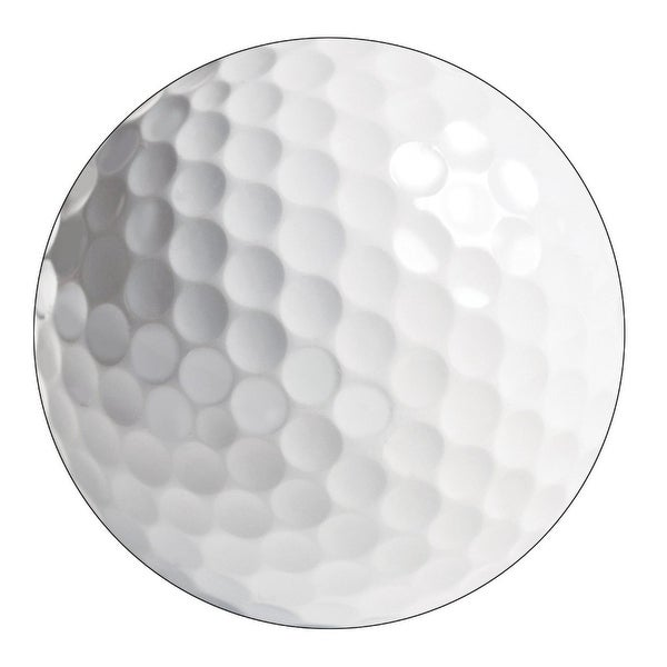 Shop Club Pack Of 48 Sports Fanatic Golf Ball Paper Birthday Party Invitation Cards