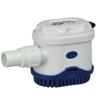 Rule-Mate 1100 Automatic Bilge Pump - RM1100A