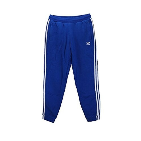 536c99103 Shop adidas Originals Men's Originals 3 Stripes Sweatpants - collegiate  royal - Medium - Free Shipping Today - Overstock - 19846139