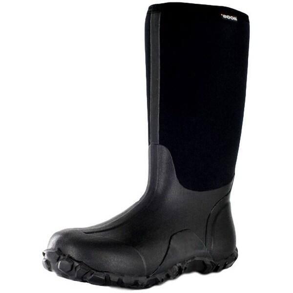 "Bogs Boots Mens 14"" Classic High Rubber Farm Waterproof"