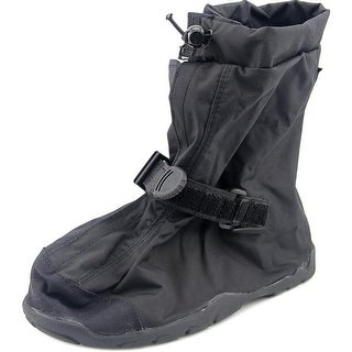 Neos Villager Round Toe Canvas Rain Boot