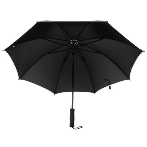 Long Automatic Opening UV Protected Windproof Umbrella - L