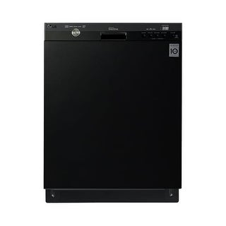 LG LDS5540 Full Console Dishwasher with Flexible EasyRack Plus System