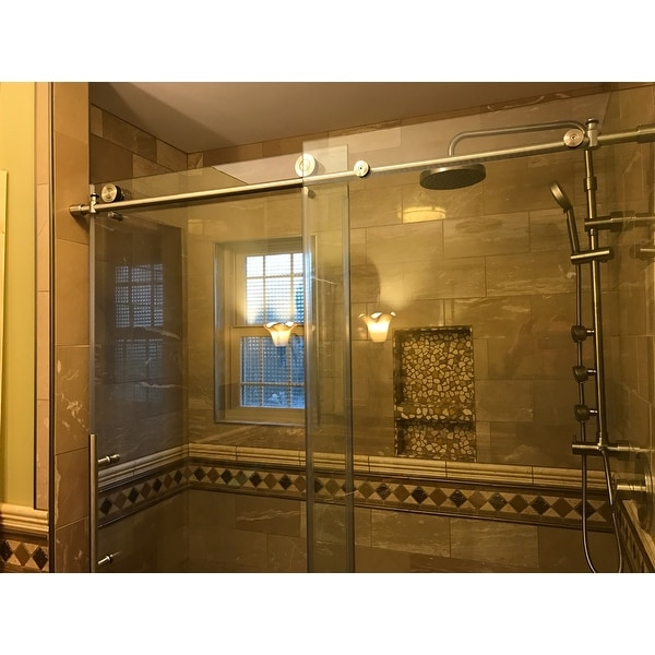 Top Product Reviews for Pulse Lanikai Brushed Nickel Shower System ...