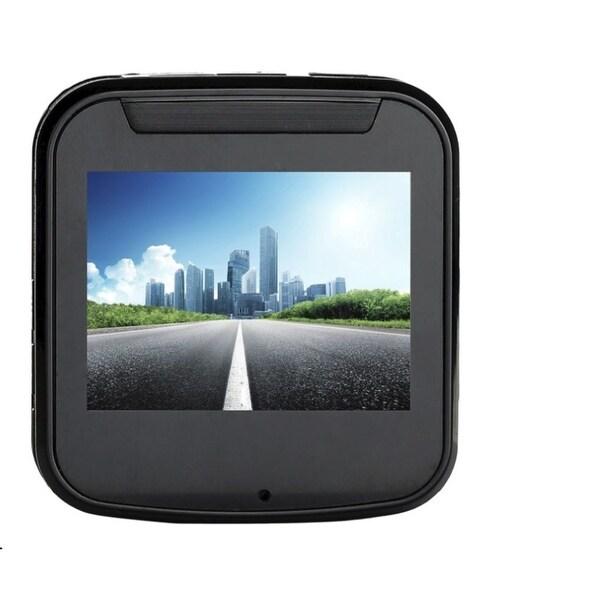 Polaroid PD-E53H High Definition Dash Cam 1080p - Gold color