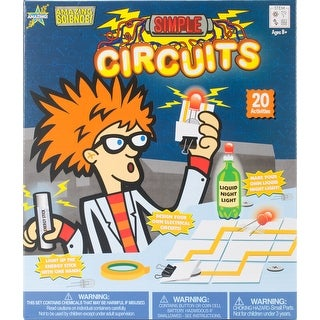 Simple Circuits-