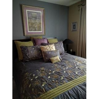 VCNY Prairie 9-piece Comforter Set