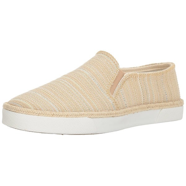 Jack Rogers Womens Tucker Low Top Pull On Fashion Sneakers