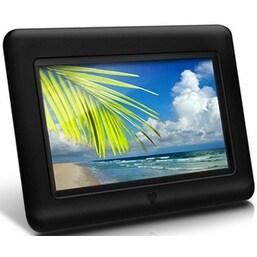 Aluratek ADPF07SF 7 Inch Digital Photo Frame