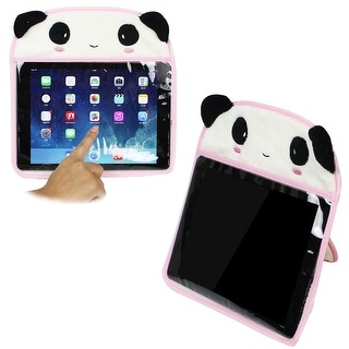 White Panda Sleeve Stand for the Apple iPad Air