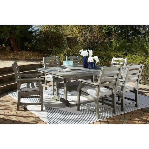 Visola 7-Piece Outdoor Dining Set