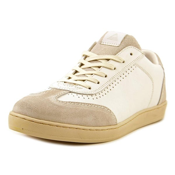 Aldo Baatz Men Leather White Fashion Sneakers