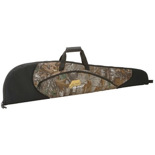 Plano 300 Series Gun Guard Rifle Soft Case - Realtree Xtra Camo Gun Guard Rifle Soft Case