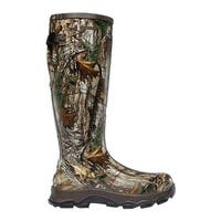 "LaCrosse Men's 18"" 4xBurly Realtree Xtra"