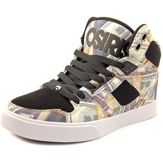Osiris NYC 83 Vulc Men Canvas Multi Color Fashion Sneakers