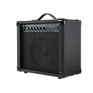 guitars amplifiers for less overstock. Black Bedroom Furniture Sets. Home Design Ideas