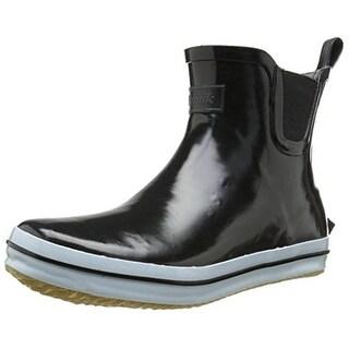 Kamik Womens Sharon Rain Boots Rubber Waterproof