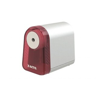 Elmers 19510 Xacto Battery Operated Pencil Sharpener