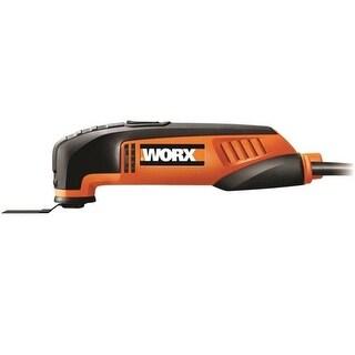 Worx WX665L Oscillating Tool, 2.5 Amp
