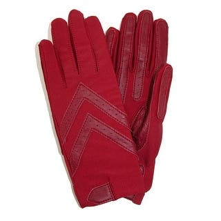 Isotoner Women's Unlined Leather Palm Driving Gloves (Pack of 2)|https://ak1.ostkcdn.com/images/products/is/images/direct/45312bceeabbdee27dfd067a008570778bf9ddbe/Isotoner-Women%27s-Unlined-Leather-Palm-Driving-Gloves-%28Pack-of-2%29.jpg?impolicy=medium