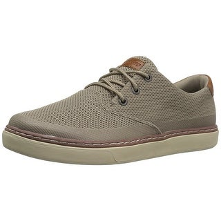 Skechers USA Men's Palen Repend Oxford, Taupe