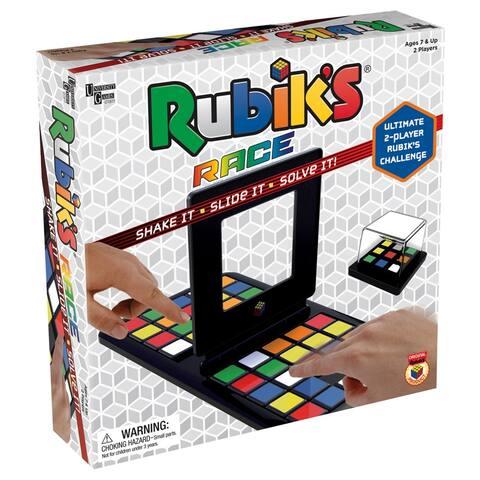 (2 Ea) Rubiks Race