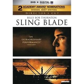 SLING BLADE (SE/DVD/ULTRAVIOLET DC)