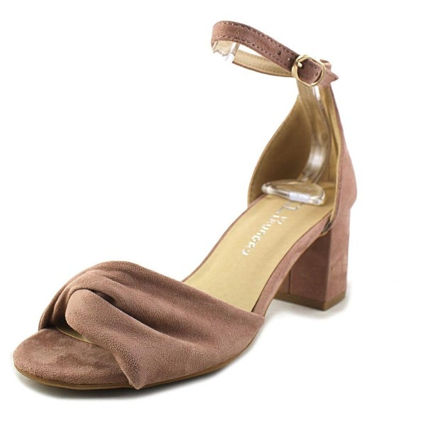 CL By Laundry Biz Warm Taupe Sandals