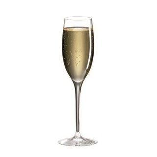 Vintage Cuvee Champagne- Set of 4