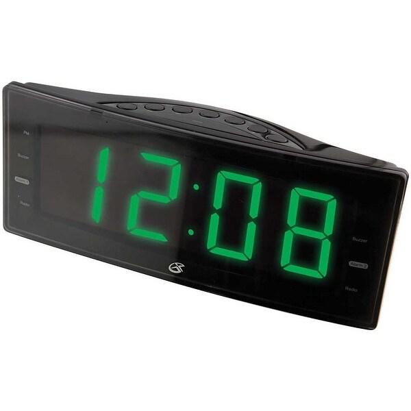 Gpx c353b alarm clock