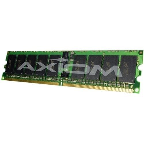 """Axion SEWX2C1Z-AX Axiom 16GB DDR2 SDRAM Memory Module - 16GB (4 x 4GB) - 667MHz DDR2-667/PC2-5300 - ECC - DDR2 SDRAM - 240-pin"