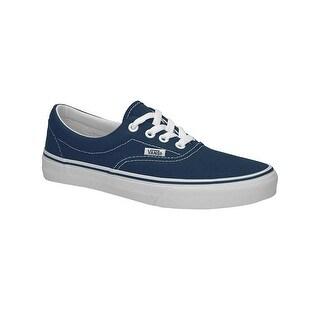 Vans Era Sneaker,Navy,US 6 M - Navy - 6 d(m) us