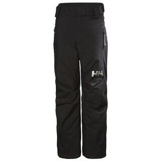 Helly Hansen Jr Legendary Ski Pant - 41606